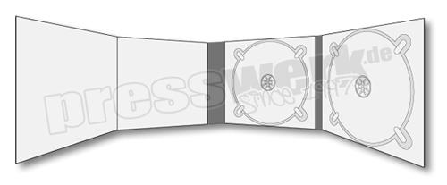 presswerk.de | CD-KP-1029 | 8s 2xCD | cd pressen | CD-Digipack | CD-Booklet | presswerk münchen