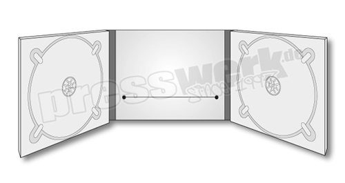 presswerk.de | CD-KP-1033 | 6s 2xCD 1 Booklet | cd pressen | CD-Digipack | CD-Booklet | presswerk münchen