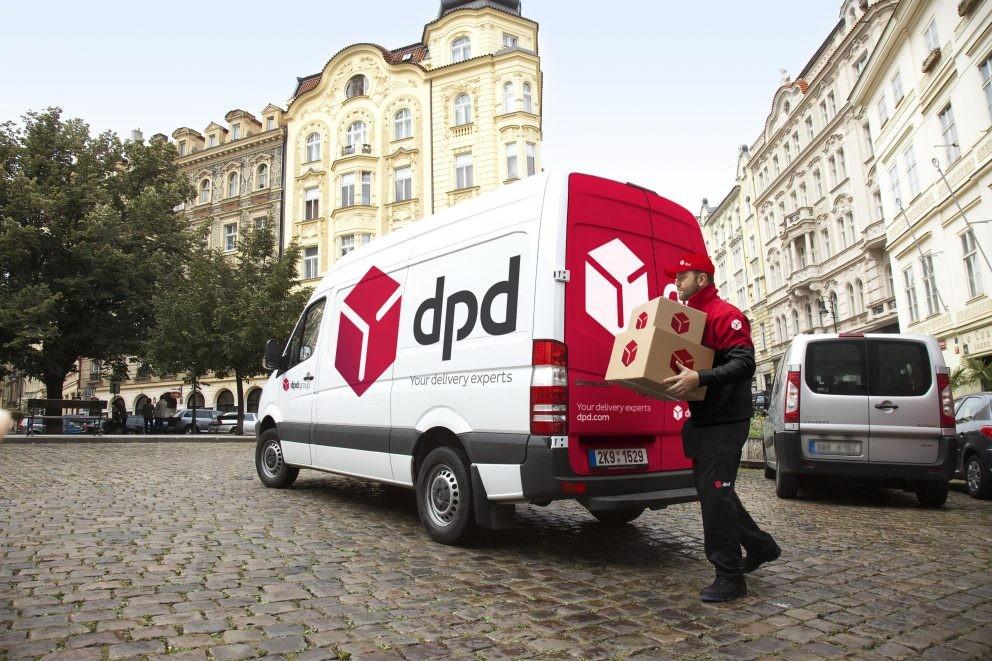 Logistikpartner DPD 2 | CD pressen | DVD pressen | Vinyl pressen | presswerk.de