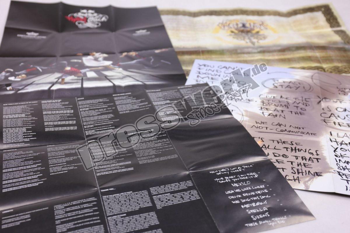 presswerk.de Posterdruck & Sticker