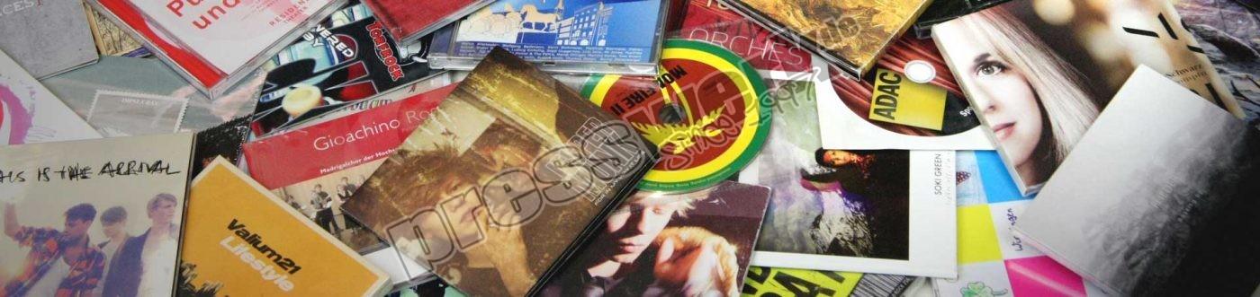 cd pressen | CD Pressung | presswerk.de