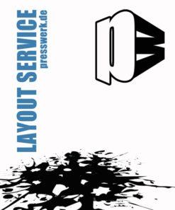 presswerk Layout Service