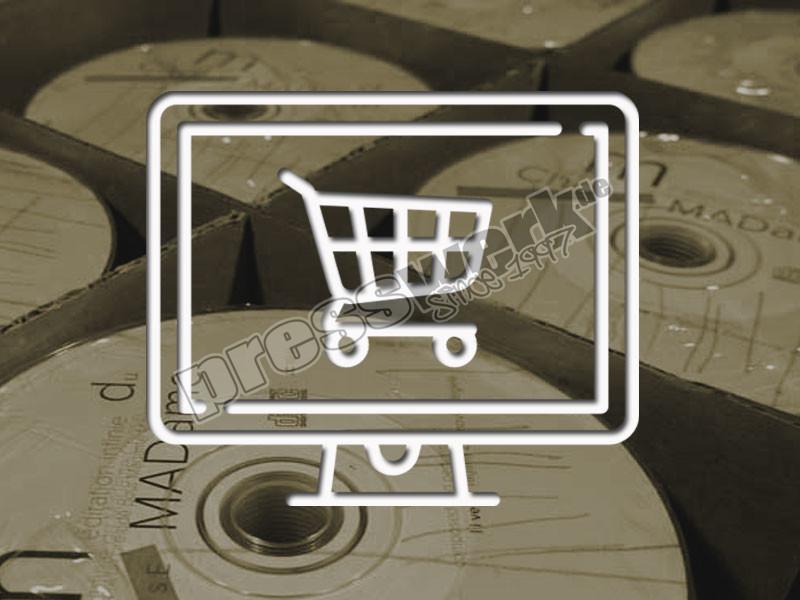 presswerk Online-Shop | Blog Pic | presswerk münchen | CD presswerk