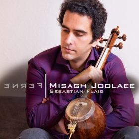 Misagh Joolaee